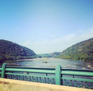 1. Harper's Ferry 1