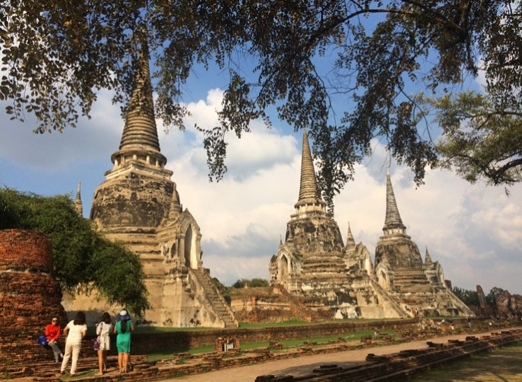 Ayutthaya12